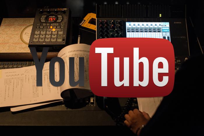 Youtubeを活用した番組制作